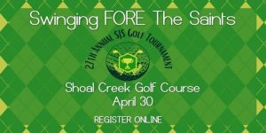 St. James School 27th Annual Golf Tournament