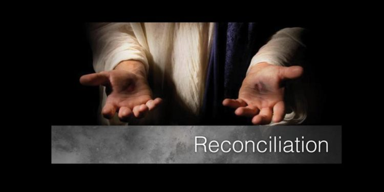 Confession / Reconciliation Times