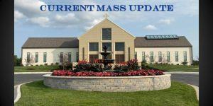 Current Mass Update