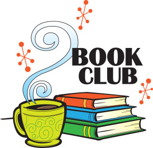 Book Club April