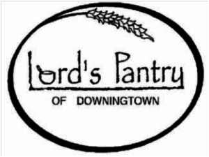 St James Episcopal Church Downingtown Food Pantry Lord's