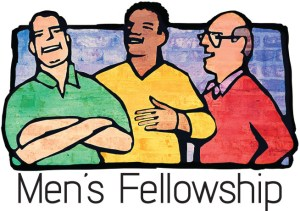 MEN'S BIBLE STUDY RESUMES SEPTEMBER 21