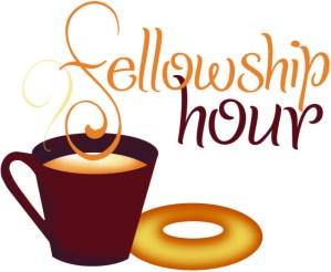 Fellowship / Coffee Hour – Summer Schedule