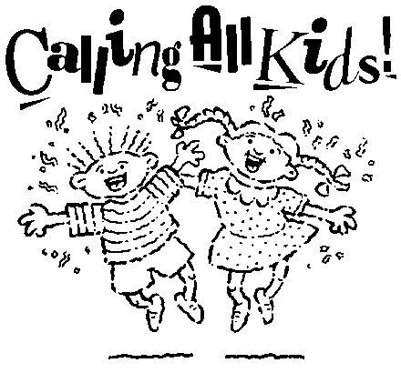 Kids Craft Event