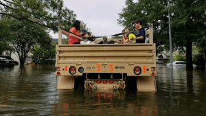 Episcopal Relief & Development's Hurricane Harvey Response Update