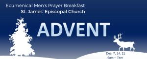 Ecumenical Men's Prayer Breakfast
