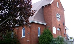 St. James Fairmount church