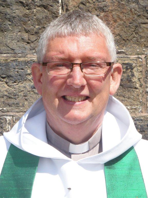 The Revd David Allsop