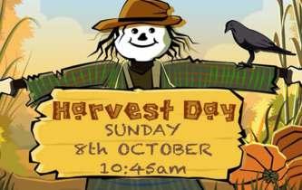 Harvest Day