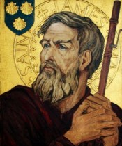 Patronal Festival Sunday Worship at St James' and at Home – Eucharist 10:45am 26th  July