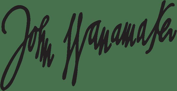 St James School » Wanamaker Scholarship Society