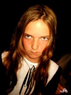 Jillian LeBel as Alia Hobbs