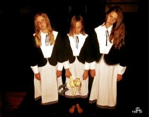 Hobbs Sisters