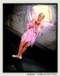 Hailey Weber as Stargleam