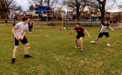 rugby at st. jerome institute