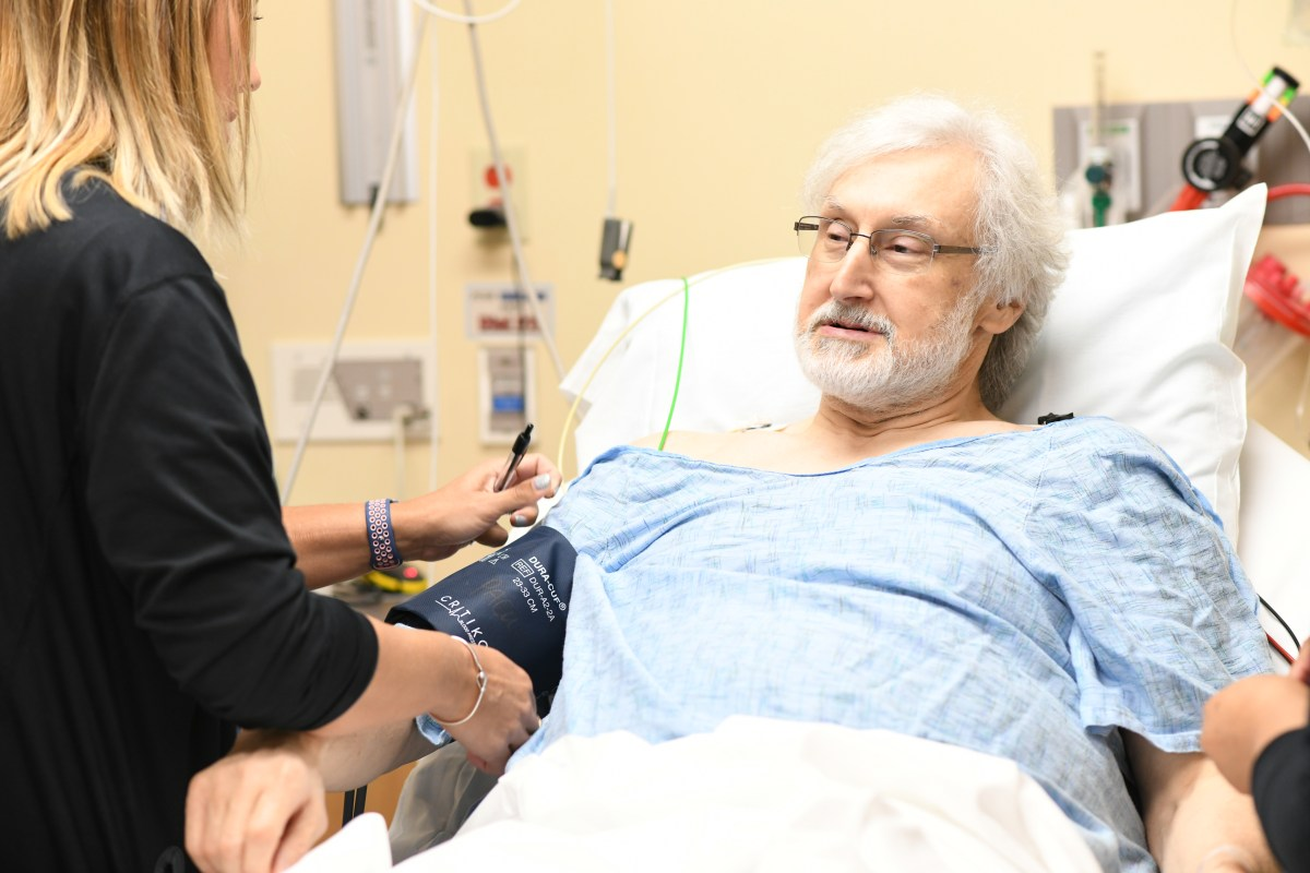CardiAMP® Clinical Trial Could Restore Hope for Heart Failure Patients