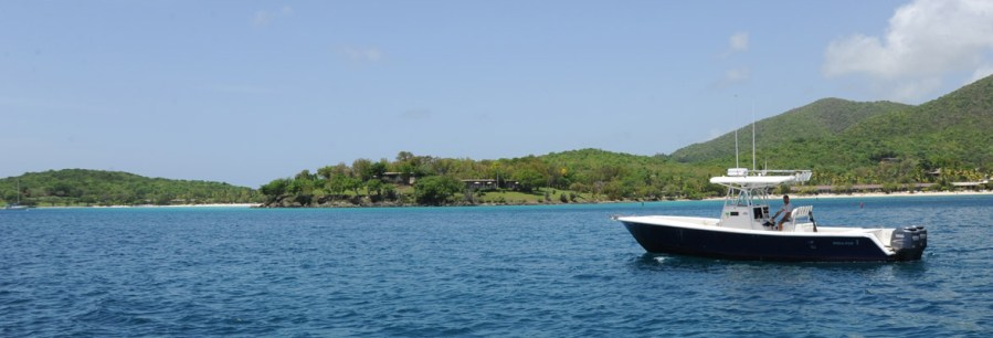 powerboat-rental-charter-stjohn-usvi