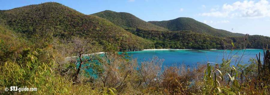 Peace-Hill-Hike-Stjohn-usvi