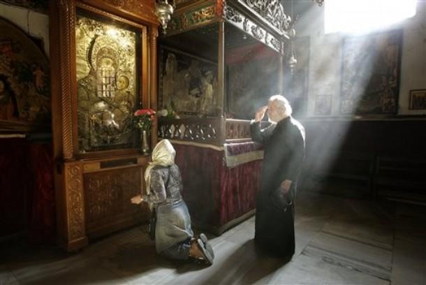 veneration