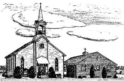 St. John Evangelical Lutheran Church
