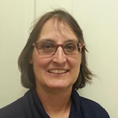 Gina Keiser, Financial Secretary