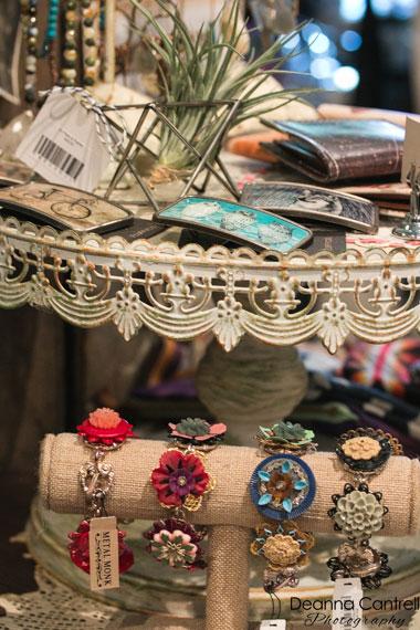 Salty Teacup handmade bracelets