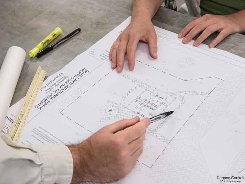 Convergence Architecture blueprint