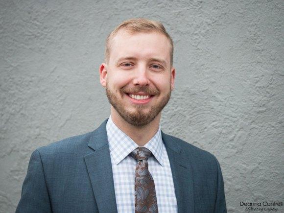 Scott Berry, Senior Financial Services Representative for Foresters Financial