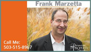 Frank Marzetta | Premiere Property Group