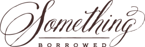 Something Borrowed logo