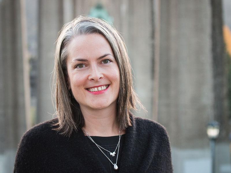Leah Dowling