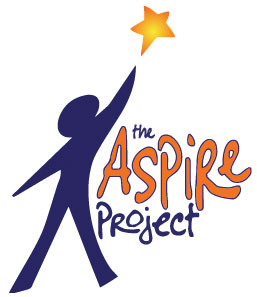 The Aspire Project logo