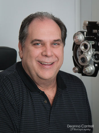 Dr. Scott Overton