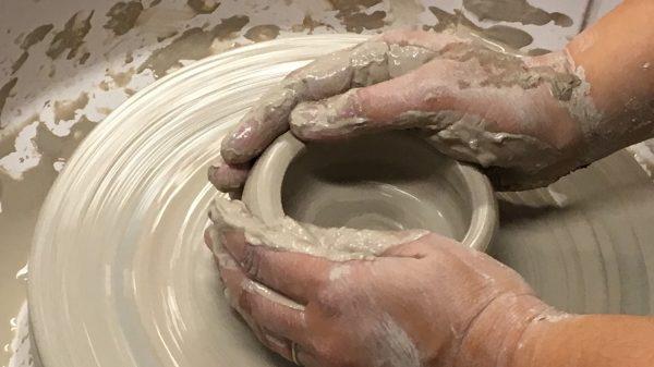 st. johns clay studio