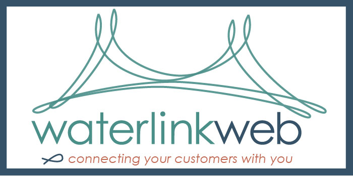 Waterlink Web — connecting your customers with you
