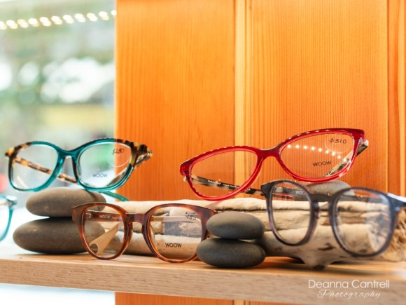 Cathedral Eye Care, glasses