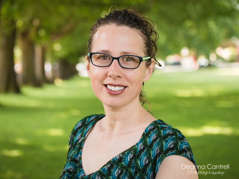 Dr. Jennifer Davidson is a licensedNaturopathic Physician.