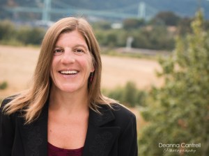 Melanie Kantor, Legal Shield