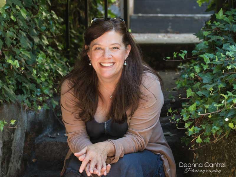 Christine Longmuir, Two Rivers Books