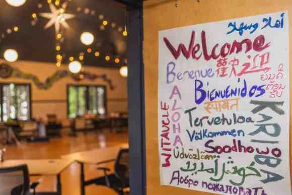 Wayfinding Academy Welcome