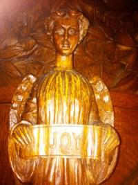 Advent Candle Lighting: Third Sunday of Advent | St. John ...