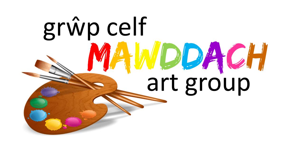 Mawddach Art Group Logo