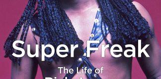 'Super Freak'