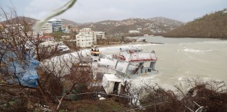 STT Car Ferry Imran Stephen
