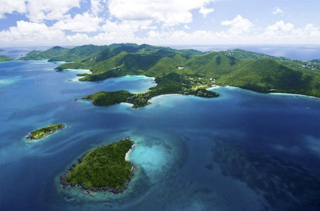 virgin human proposal islands us services