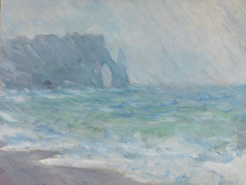 Monet, Claude, 1840-1926