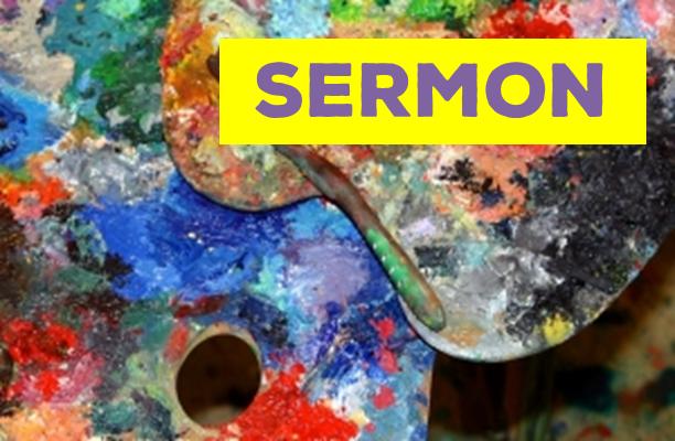 sermon margery spencer