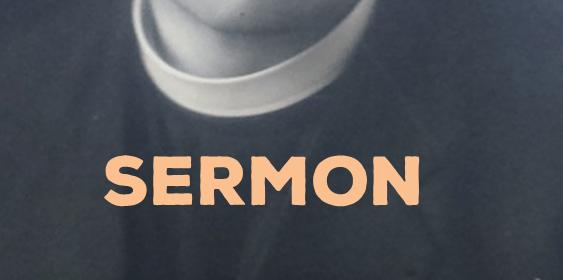 sermon ralph mallinson