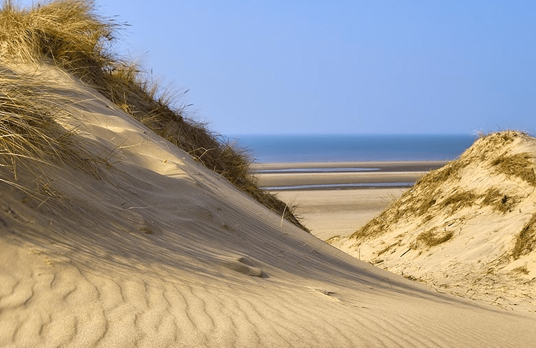May Getaway to Formby