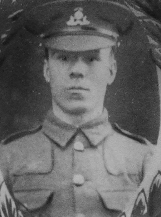 lance corporal john smith